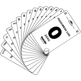 Secura Key PDC-1000 Programming Deck w/ 1000 Cards