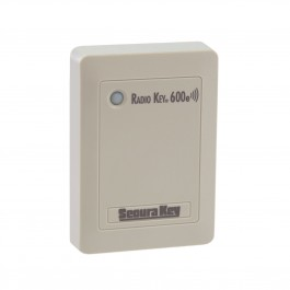 Secura Key RK600e Standalone Radio Key Proximity Card Reader