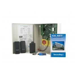 SecuraKey e-ACCESS 5 Access Control System STARTER KIT