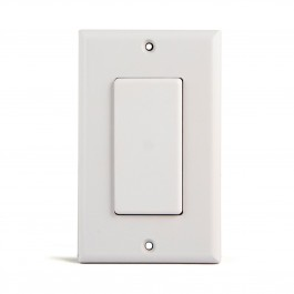 Secura Key ET-RO-W-D-W Contactless Smart Card Reader (White)