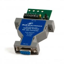 Secura Key NETCONV DB-9 Female RS-232 to RS-422/485 Converter w/o Power Supply