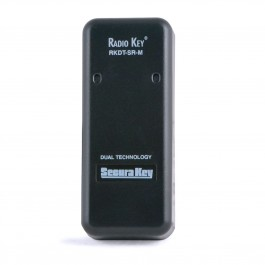 Secura Key RKDT-SR-M Dual Technology Proximity Reader (Mullion)