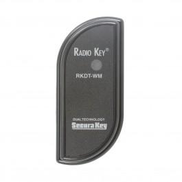 Dual Technology Proximity Reader - Secura Key RKDT-WM
