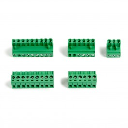 Secura Key SK-ACP-CON Complete Set of Connectors for SK-ACP-PCBA and SK-ACPE-PCBA