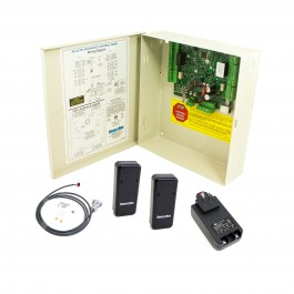 SecuraKey e-ACCESS 3 Access Control System ADD-ON KIT