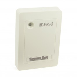 Securakey RK-65KS Single-Door Proximity Card Reader