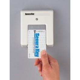 TouchCard Reader - SecuraKey SK-034WSM2