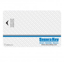 Securakey SKC-08 Cards for MES, Modern Electronic Systems BaFe