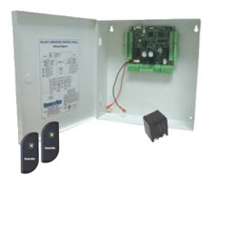 Secura Key DT-SYSKIT-3, Access Control Add-On Kit With SK-ACPE, Two LF RKDT-WM Readers, DC Supply