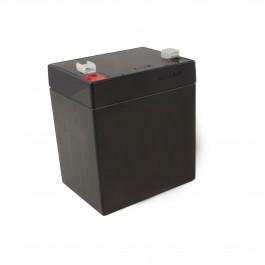 Secura Key SK-BAT 4.0 AH, 12 VDC Rechargeable Battery