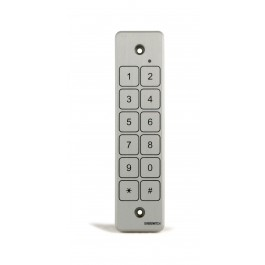 Secura Key SK-KPM Secure Digital Keypad with Wiegand Output (Mullion)