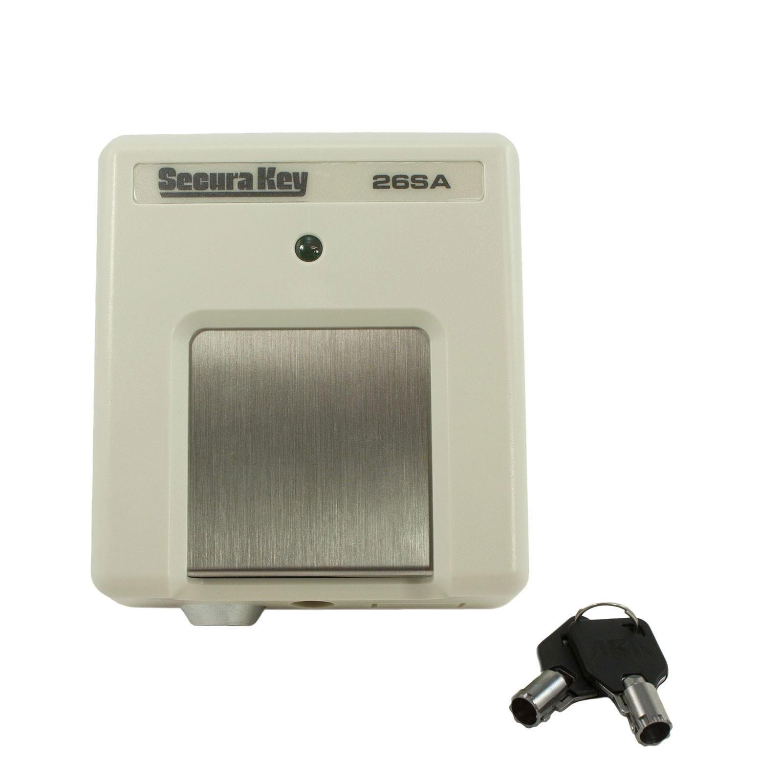 Secura Card Key Wiring Diagram 26sasm Barium Ferrite Single Door Access