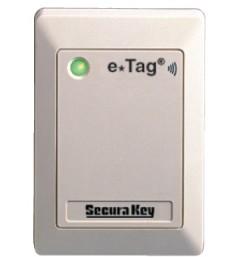SecuraKey ET4-WXS