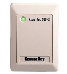 SecuraKey RK600e