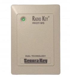 SecuraKey RKDT-WS